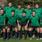 Equipo 2017 2018